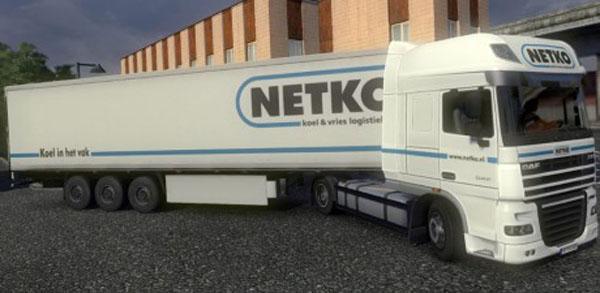 Netko Combo Pack