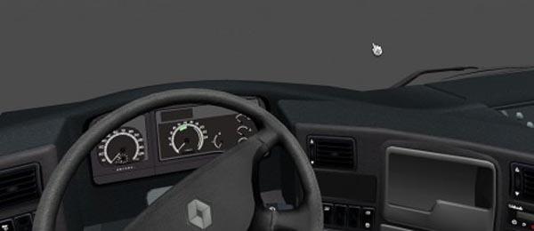 Renault Magnum Integral