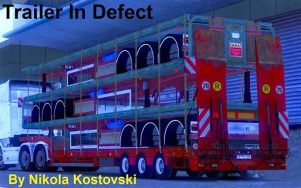 Trailers In Defect