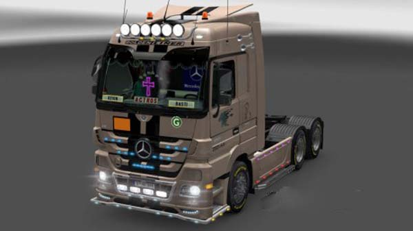 Tuning Accesories for all trucks
