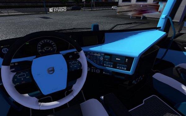 Volvo FH New Progressive