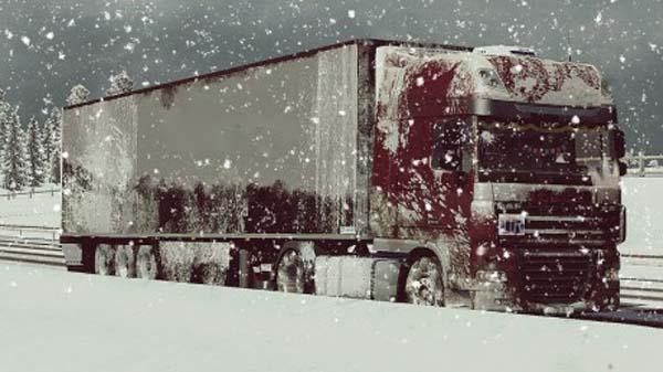 DAF Winter Edition