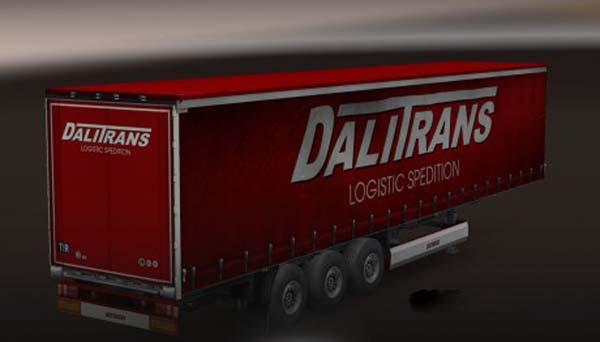 Dalitrans Trailer