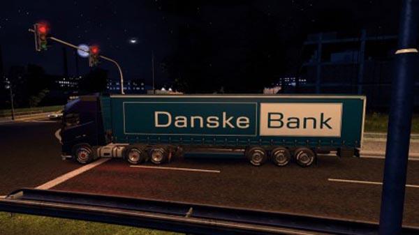 Danske Bank Trailer
