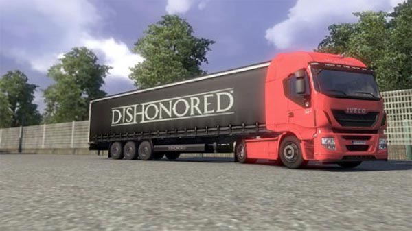 Dishonored Trailer