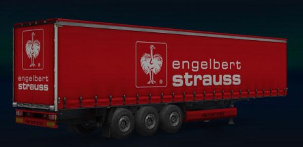 Engelbert Strauss Trailer