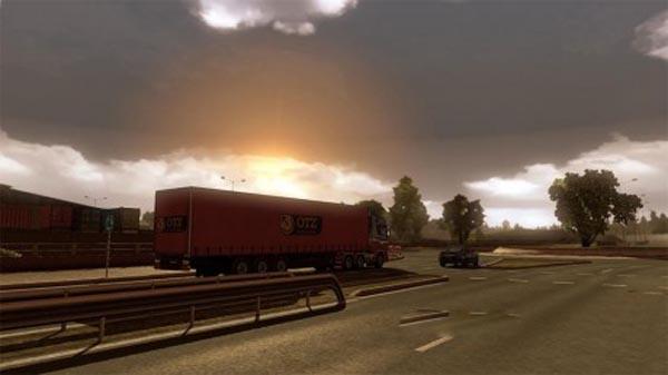 OTZ Logistics Group