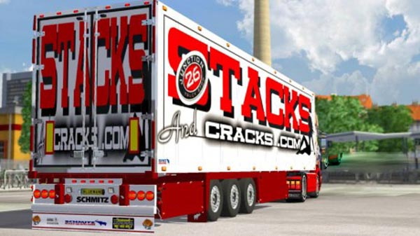 Stacks Trailer