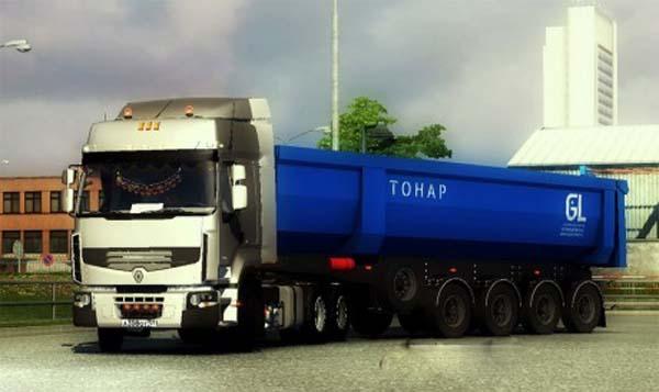 TOHAP trailer