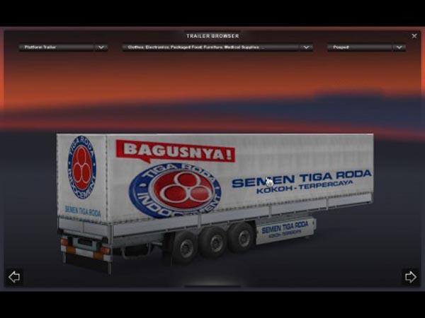 Container Tiga Roda (Indonesia)