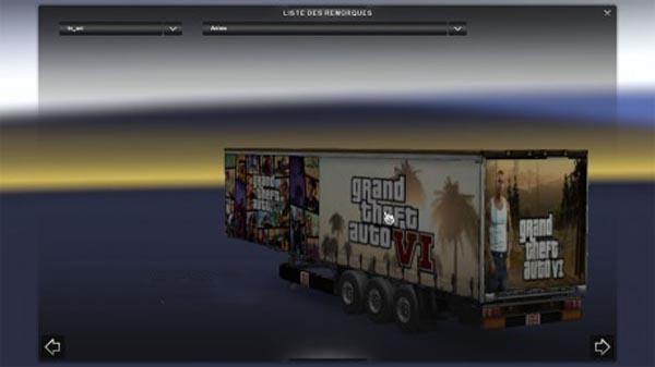 GTA5 Trailer