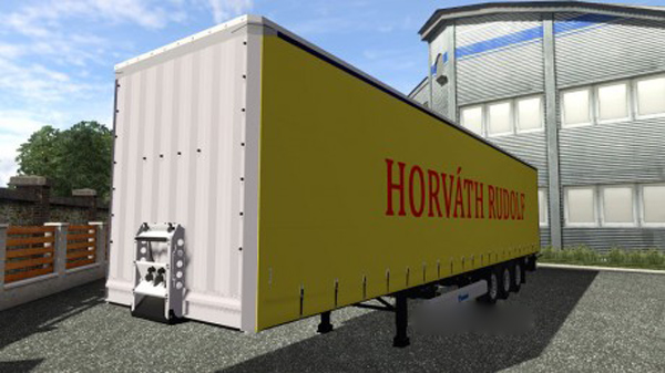 Horvath Rudolf Trailer