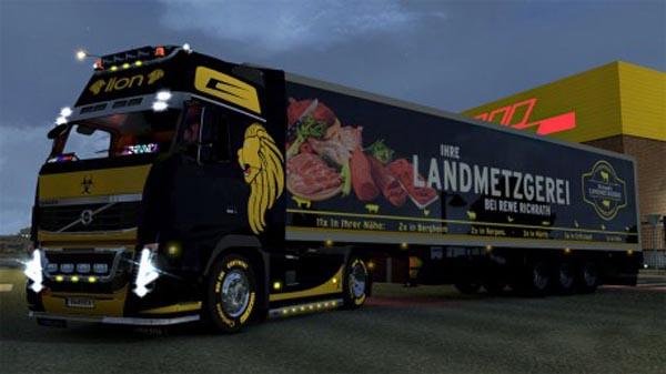 Landmetzgerei Lamberet trailer