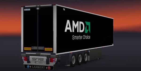 AMD Trailer