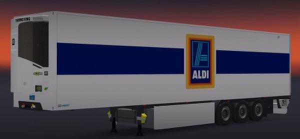 Aldi Trailer