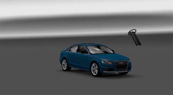 Audi RS4 B7 V1