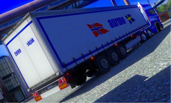 Aurmo Transport Combo Pack