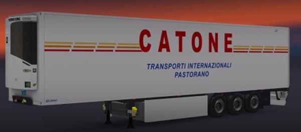 Catone Trailer