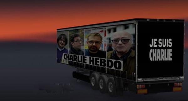Charlie Trailer