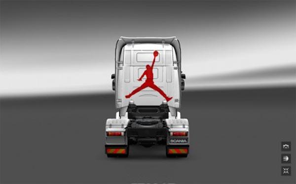 Combo Skin Pack Air Jordan