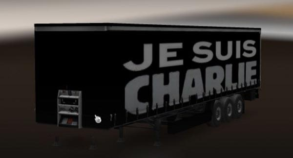 Je Suis Charlie Trailer