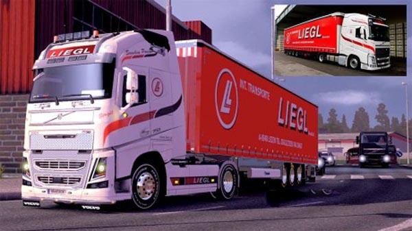 Liegl Combo FH16 2012