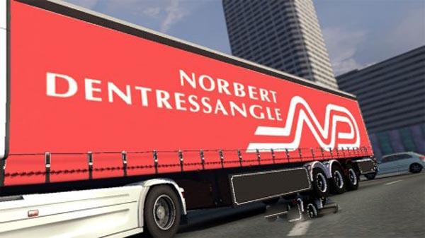 Norbet Trailer