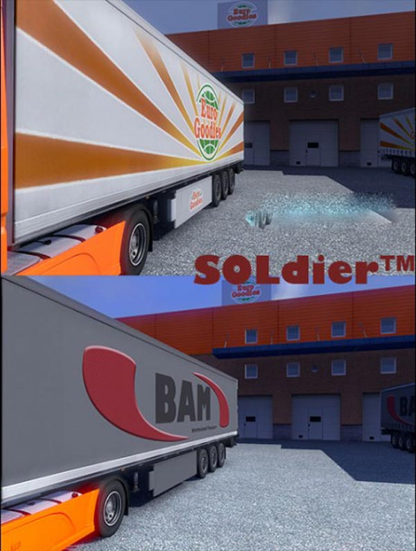 BAM trailer
