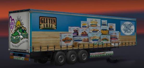Gluten Free for Celiacs Trailer