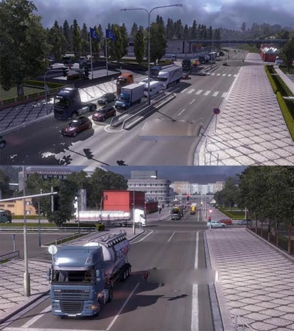 More Traffic AI