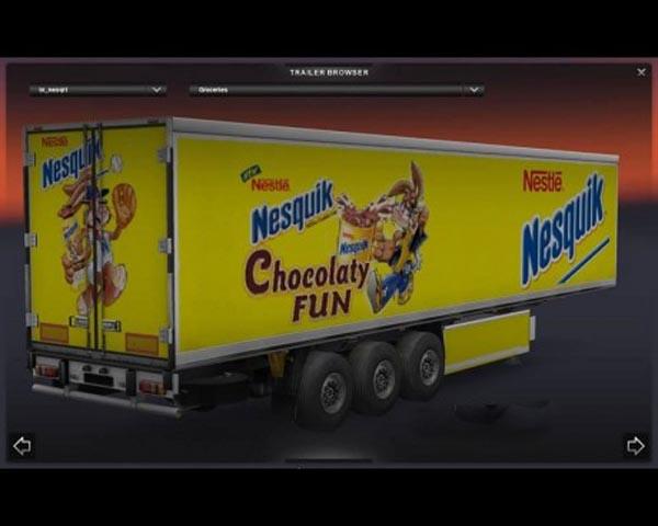 Nesquick trailer 1.16