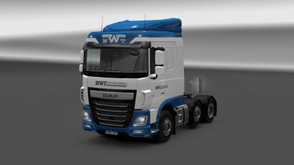 Newell & Wright DAF
