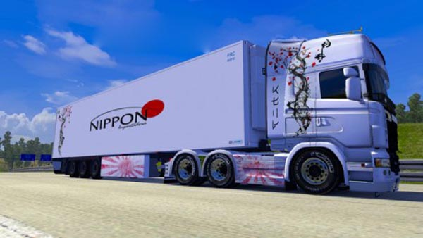 Nippon Combo Pack