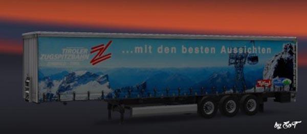 Tiroler Trailer