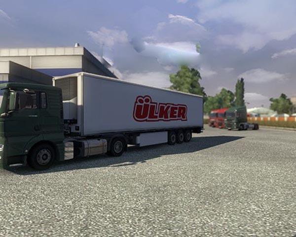 Ulker Trailer