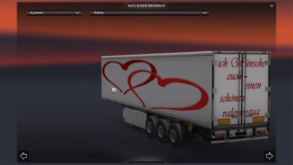 Valentines day trailer