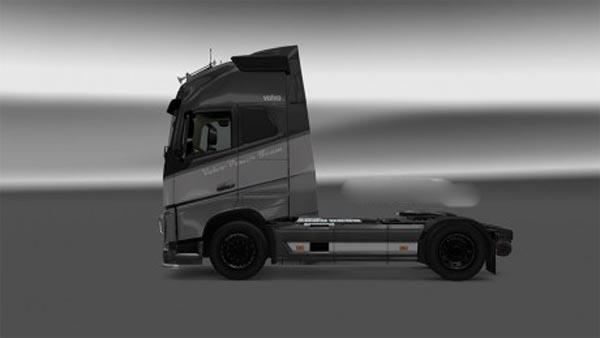 Volvo Power skin