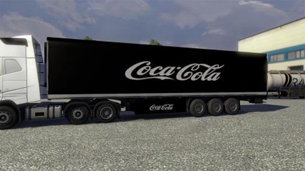 Coca Cola Coolliner