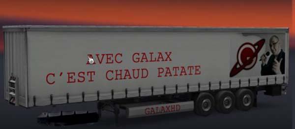 Galax Trailer