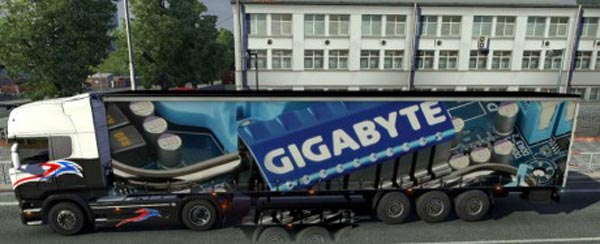 Gigabyte Trailer