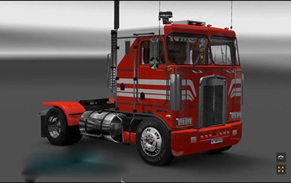 K100 special request red skin