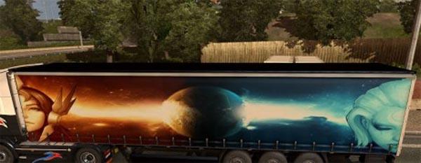 Leona vs Diana trailer