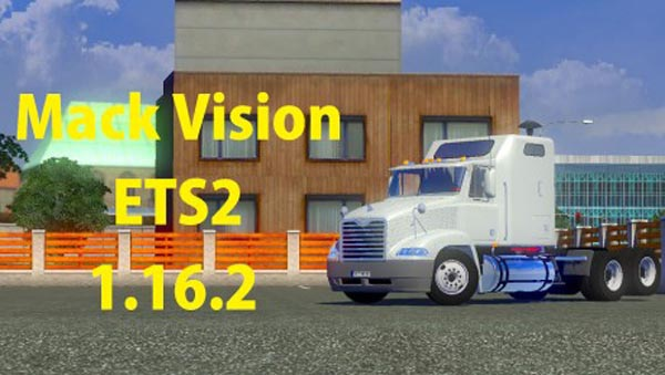 Mack Vision beta