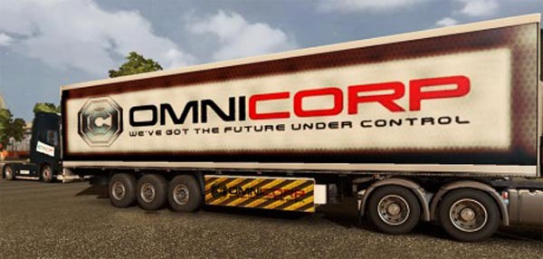 Omnicorp combo pack