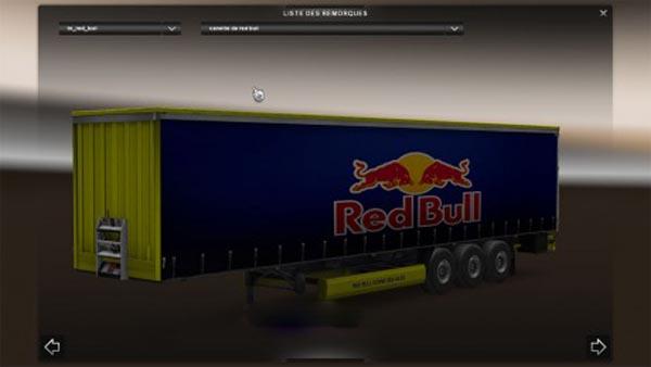 Pack Red Bull