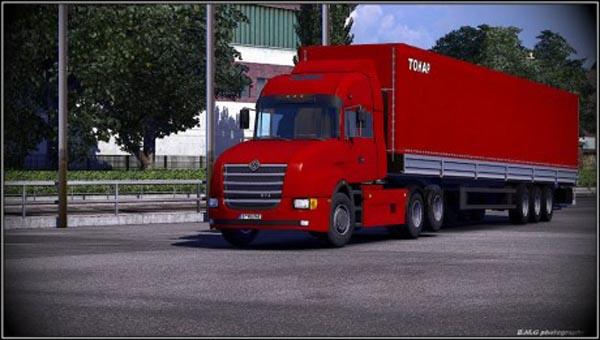 Ural 6464