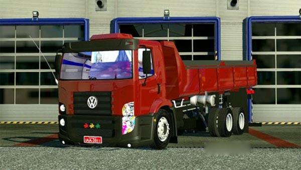 VW Bob