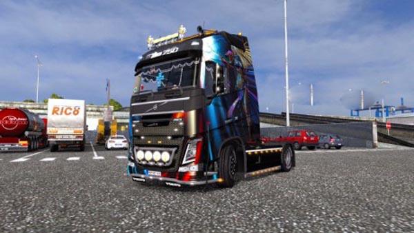 Volvo Fantasy