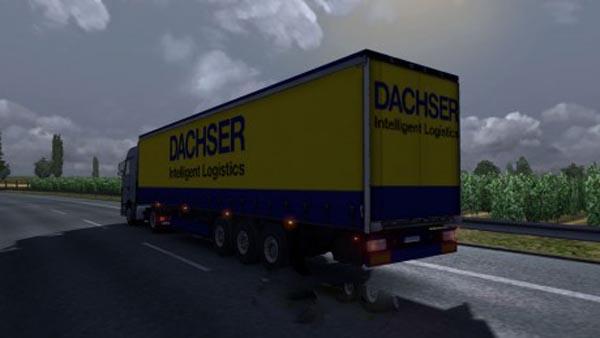 Dacher Trailer