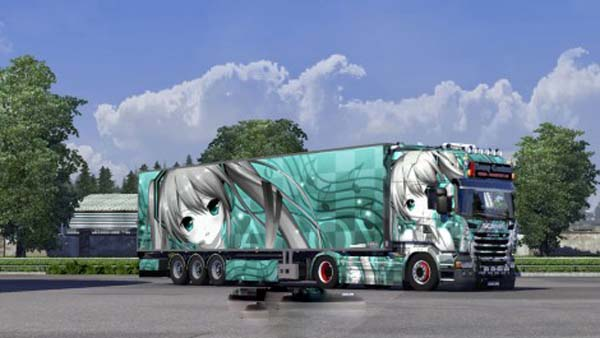 Hatsune Miku Combo Pack